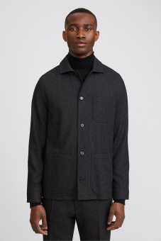 Filippa K Jacka Louis Flannel