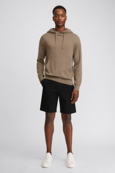 Filippa K Shorts Terry Cotton