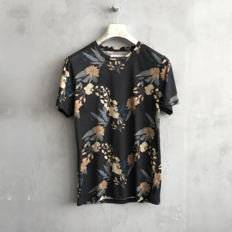 LJUNG T-shirt, Cotton Modal