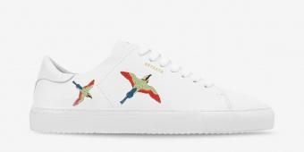 Axel Arigato Sneakers Herr Clean 90 Bird
