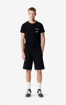 Kenzo Shorts F005PA7254MD