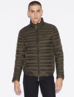 ARMANI Jacka Down jacket