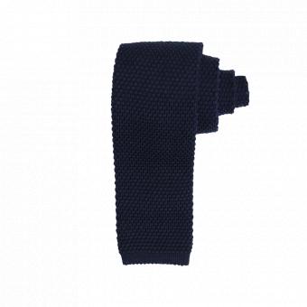 AMANDA CHRISTENSEN Slips, Knitted Tie
