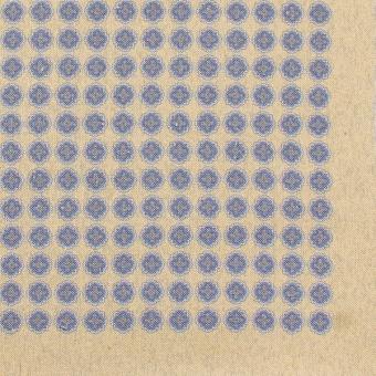 AMANDA CHRISTENSEN Näsduk, Printed Pocket