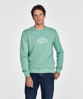 MORRIS Walker Sweatshirt