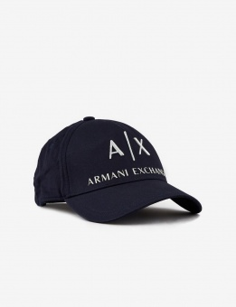 Armani Exchange Keps Baseball hat