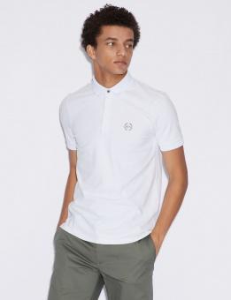 ARMANI Piké Polo shirt