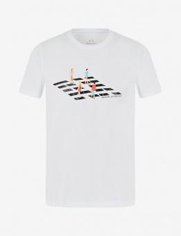 Armani T-shirt, 3HZTAGZJA5Z