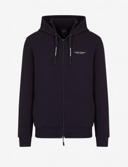 Armani Exchange Hoodie Jersey Sweatshirt