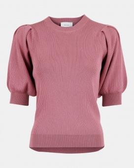 Neo Noir Topp Bora Solid Knit