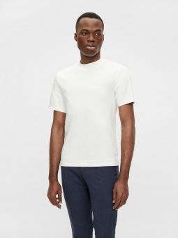 J.Lindeberg T-shirt Ace Mock Neck