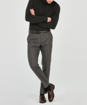 Rodney Flannel Trouser