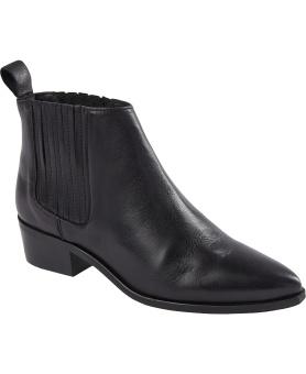 Shoe Biz Copenhagen Boots Baran Velvet