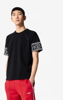 KENZO T-shirt, F005TS0434BD