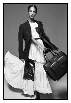 AND YELLOW PAPER Väska, Denise portfolio