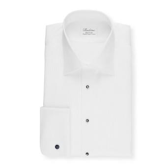 STENSTRÖMS Skjorta smoking Regularfit, fitted fly