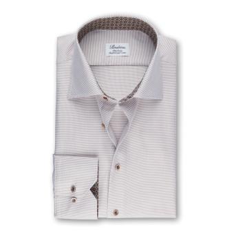 STENSTRÖMS Skjorta Regular-Fit, Fitted/77 contrast