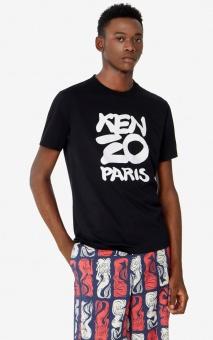 Kenzo T-shirt FA55TS0184SA