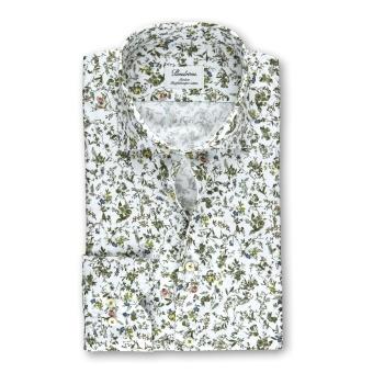 STENSTRÖMS Skjorta Slim-fit, Slimline/75, RM cuff