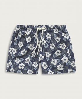 MORRIS Shorts -bad, Hibiscus