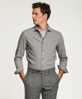 MORRIS Skjorta, Dolwen Button Down