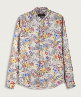 MORRIS Skjorta, Harvey Button Down