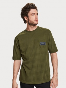 SCOTCH & SODA T-shirt, relaxed fit