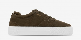 Axel Arigato Sneakers Dam Platform