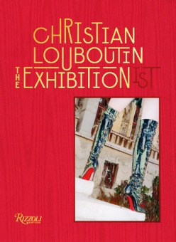 Bok The Exhibitionist - Christian Louboutin