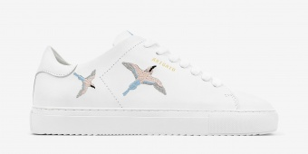 Axel Arigato Sneakers Dam Clean 90 Bird