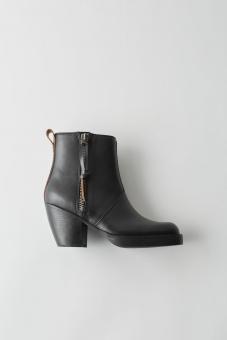 ACNE Skor/boots, New Pistol sh
