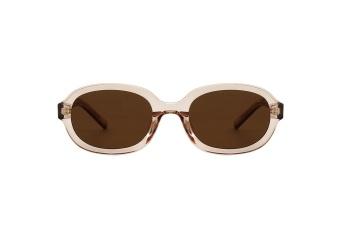 A.KJÆRBEDE Solglasögon unisex, Bob color