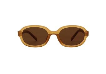 A.Kærbede Solglasögon Unisex Bob Color