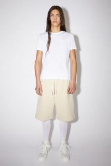 Acne Studios T-shirt Face woman