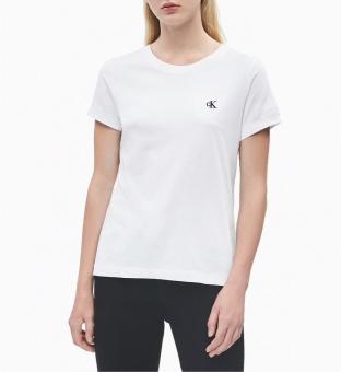 CALVIN KLEIN T-shirt, CK embroidery