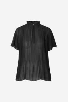 SAMSØE SAMSØE Blus, Lady ss blouse 6621