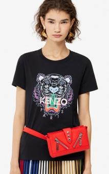KENZO T-shirt, CLASSIC TIGER