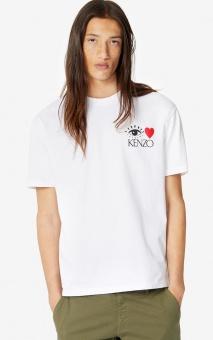 KENZO T-shirt herr, Cupid