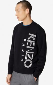 KENZO Tröja, SPORT SWEATSHIRT