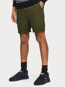 SCOTCH & SODA Byxor, Chino pima cotton