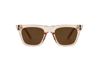 A.Kjærbede Solglasögon Unisex Fine Color