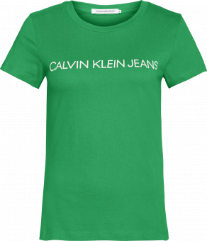 CALVIN KLEIN T-shirt INSTITUTIONAL LOGO