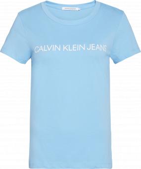CALVIN KLEIN T-shirt INSTITUTIONAL LOGO