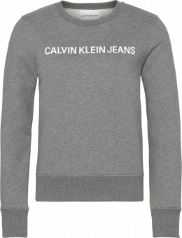 INSTITUTIONAL REGULAR CREW NECK