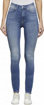 CALVIN KLEIN Byxa - Jeans, CKJ 010 High rise skinny