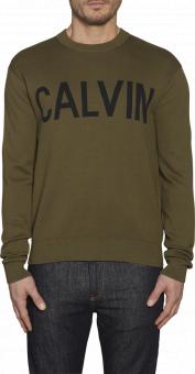 CALVIN KLEIN Tröja, CN sweater