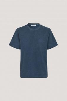 SAMSØE SAMSØE T-shirt college, Tash o-n ss 10830