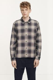SAMSØE SAMSØE Overshirt, Ruffo JC shirt 11275