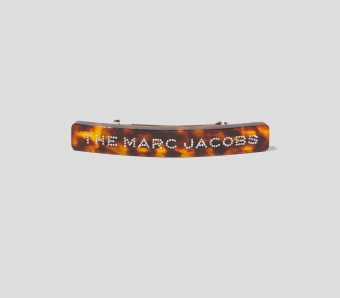 MARC JACOBS Hårspänne, The Barrette
