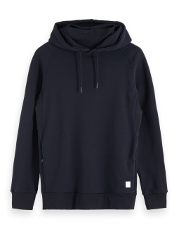 SCOTCH & SODA Tröja, Club nomade hoody